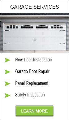 Garage Door Repair West Hollywood CA